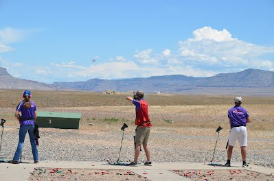 Colorado State AIM Shoot 2019